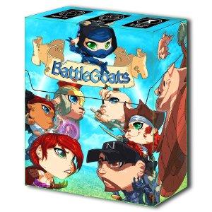 BattleGoats