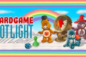Board Game Spotlight