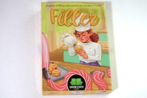 Filler card game