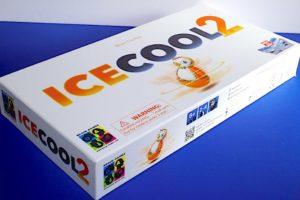 IceCOOL 2