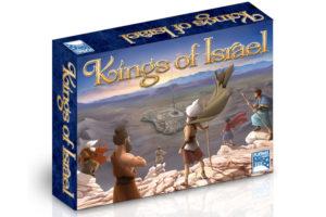 Kings of Israel game