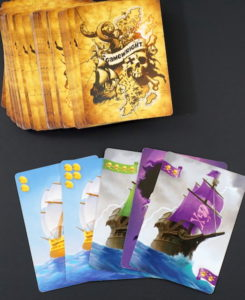 Loot cards