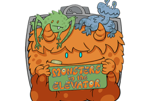 Monsters in the Elevator