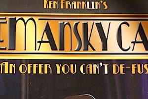 Ken Franklin's The Mansky Caper