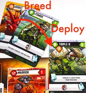 Breed and Deploy