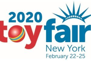 2020 Toy Fair New York