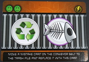 Robo Diner recycle