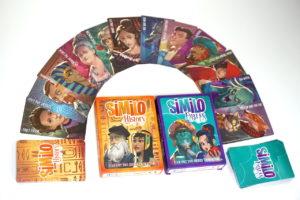 Similo games