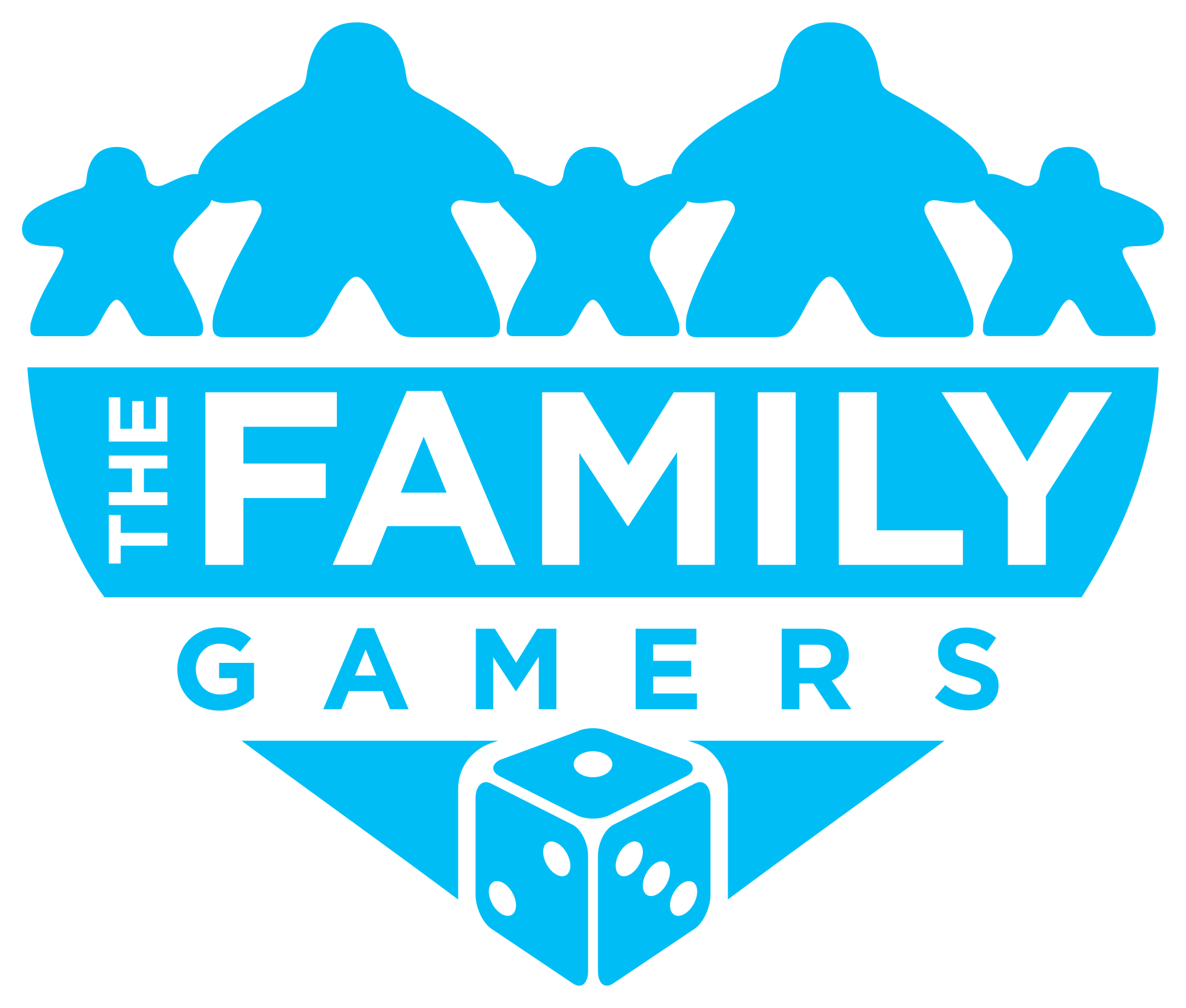The Family Gamers Podcast