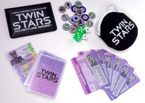 Twin Stars: deluxe version