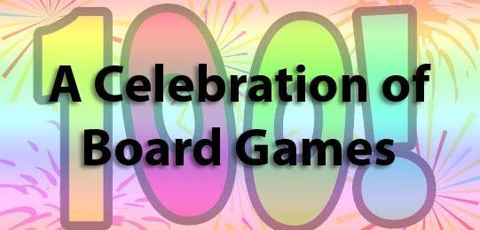 A Celebration of Board Games