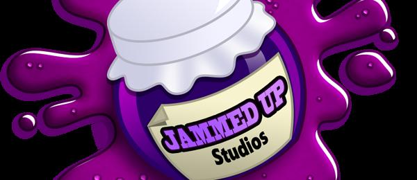 Jammed Up Studios Logo