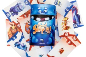 Slap It! game